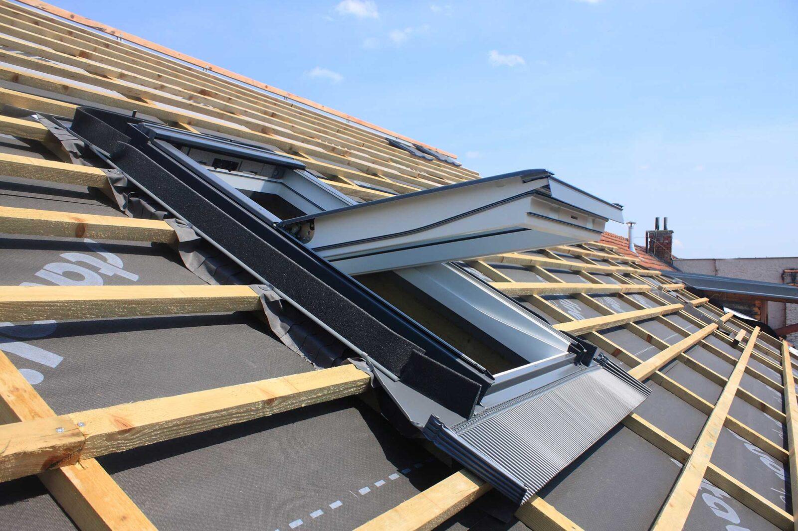 Finestre per tetti bologna