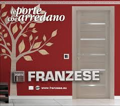 LOGO FRANZESE PORTE