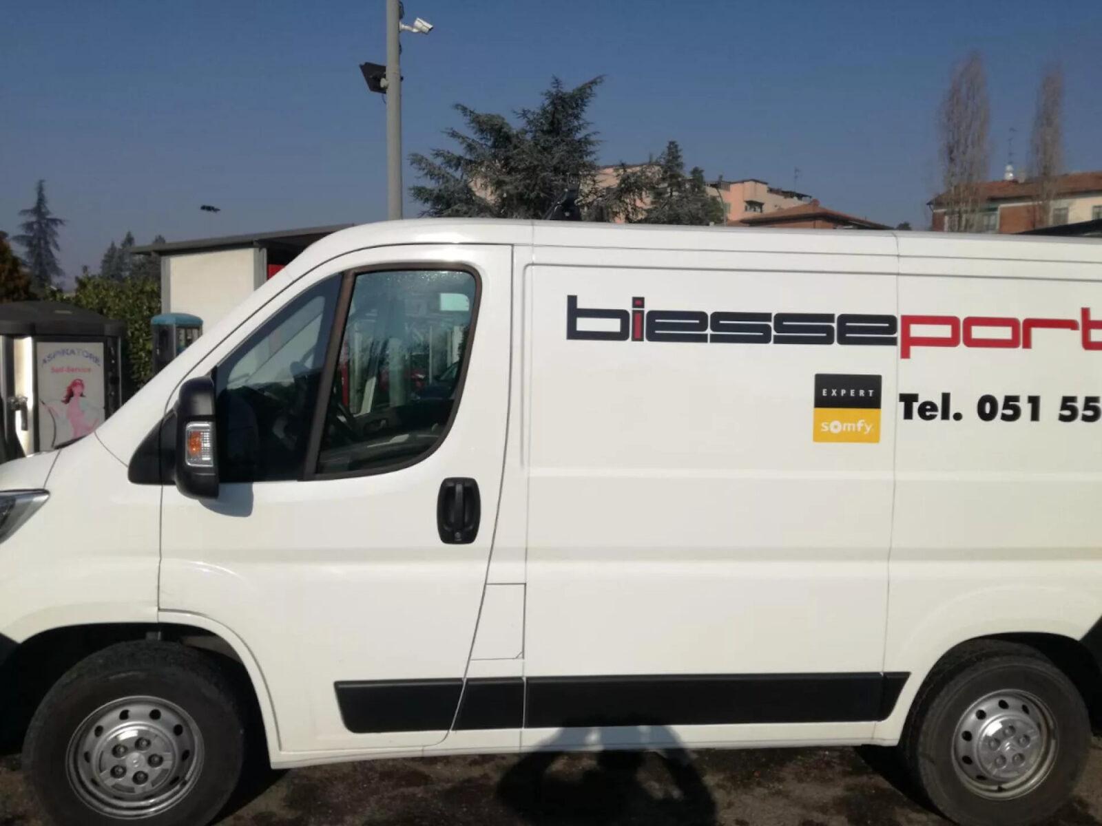 Manutenzione infissi Bologna