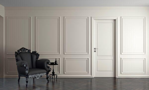 Realizzazione e vendita porte interne e cieche su misura Bologna